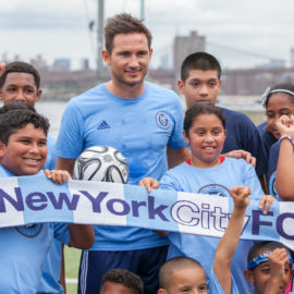 When NYC FC signed Frank Lampard…