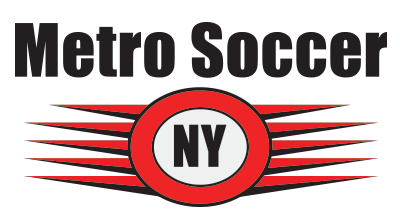 Metro Soccer Logo